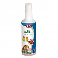 Antiparasito TRIXIE Para Roedores y Aves