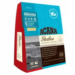 Pienso ACANA Pacifica Dog - 2 X 11,4 KG