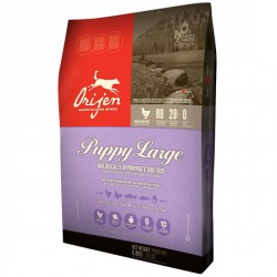 Pienso ORIJEN Puppy Large