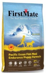 Pienso Perrros FirstMate Pacific Ocean Fish Meal Endurance Puppy