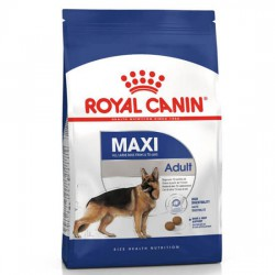 Pienso ROYAL CANIN Maxi Adult - 2 x 15 KG