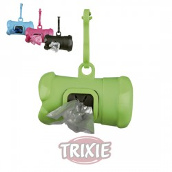 TRIXIE Dispensador De Bolsas Con Rollo