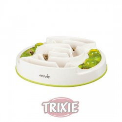 TRIXIE Juego Interactivo Activity Slide & Feed