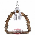 TRIXIE Natural Living Columpio arco