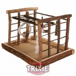 TRIXIE Area de juego Natural Living 35 x 29 x 25