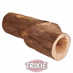 TRIXIE Tunel con curva Natural Living
