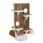 TRIXIE Muro Escalada Natural Living 15x8x21 cm
