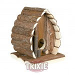 TRIXIE Casita Solveig Natural Living 13x17x13 cm