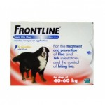 FRONTLINE Pipetas spot on Perros 40-60kg (3P)