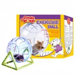 HAGEN LIVING WORLD Bola De Ejercicio Hamster Con Base