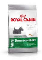 Pienso ROYAL CANIN Mini Dermacomfort