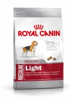 Pienso ROYAL CANIN Medium Light