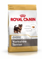 Pienso ROYAL CANIN Yorkshire Terrier Junior