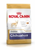 Pienso ROYAL CANIN Chihuahua Junior