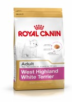 Pienso ROYAL CANIN West Highland White Terrier