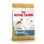 Pienso ROYAL CANIN Boxer Junior 30