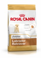 Pienso ROYAL CANIN Labrador Retriever Junior 33