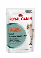 ROYAL CANIN Gatos Instinctive +7