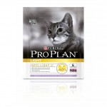 PRO PLAN Gatos Adultos LIGHT Pavo Arroz