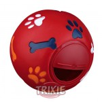 Dog Activity Snacky Pelota Para Snack