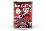Lata TASTE OF THE WILD Southwest Canyon 390 grs
