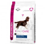 Pienso EUKANUBA Daily Care Sensitive Overweight Sterilized