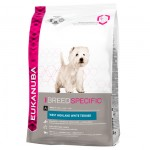 Pienso EUKANUBA West Highland