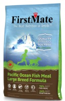 Pienso Perros FirstMate Pacific Ocean Fish Meal – Large Breed Formula