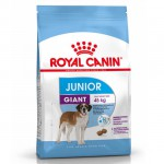 Pienso ROYAL CANIN Giant Junior