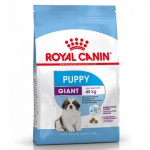 Pienso ROYAL CANIN Giant Puppy