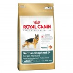 Pienso ROYAL CANIN Pastor Aleman Adult 24