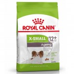 Pienso ROYAL CANIN X-Small Ageing +12