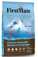 Piensos Perros FirstMate Chicken with Blueberries Fórmula sin cereal