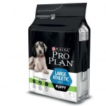 Purina PRO PLAN Cachorros Grandes Y Atleticos Con OptiStart