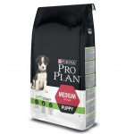 Purina PRO PLAN Cachorros Medianos Con OptiStart