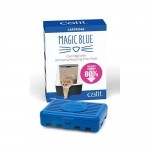 Reductor De Olores Para Gateras Magic Blue