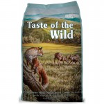 TASTE OF THE WILD Appalachian Valley