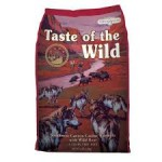 TASTE OF THE WILD Southwest Canyon Perros Buey y Javali