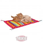 TRIXIE Alfombrilla Crunch Forro-Loneta