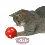 TRIXIE Cat Activity Pelota Para Snacks