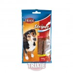 TRIXIE Snack 10 Tiras Masticables Ternera 100g
