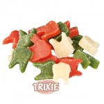 TRIXIE Snack Denta Fun Dentinos Mini Con Arroz